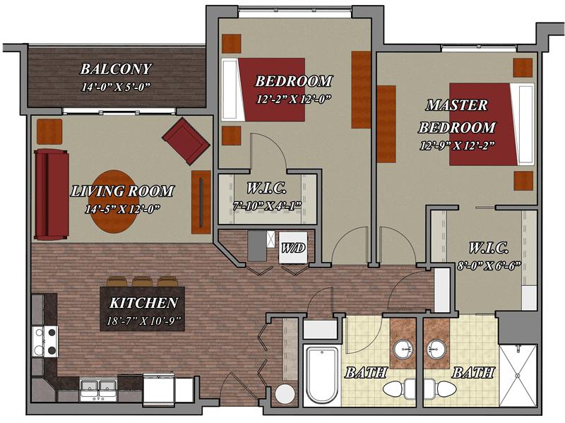 D4_Two_Bedroom_Two_Bathroom_Apartment_Floor_Plan-800