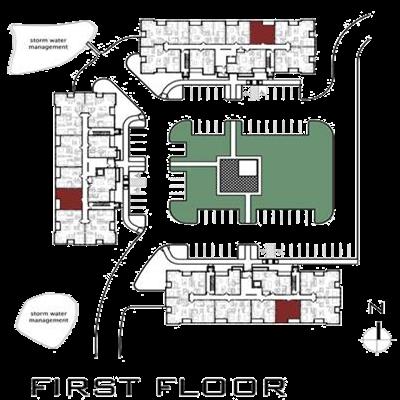 B1A-Floorplate-1st